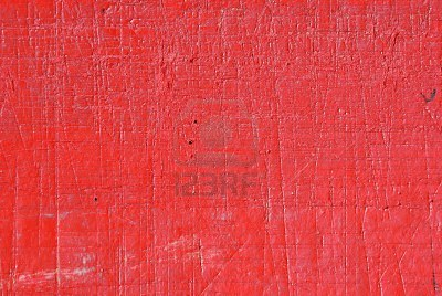 8942973 Red Painted Scratch Wood Texture